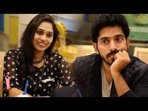If You Leave Latest Telugu Short Film 2017