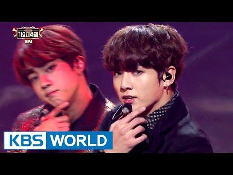 2016 KBS Song Festival   2016 KBS 가요대축제 - Part 2 [ENG/中文字幕/2017.01.01]