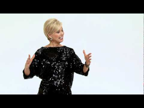 HSN Host Callie Northagen Shares Holiday Memories Part 3 - YouTube