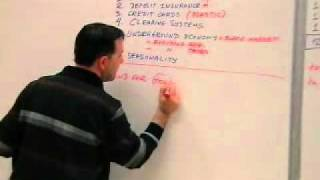Macroeconomics, Lecture 15