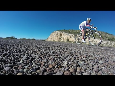 Team Joe Barr | No Country For Old Men | GoPro Documentary | Endurance Cycling | HD |