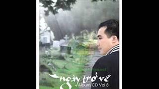 Lm.JB Nguyễn Sang - Vol 8 Ngày Trở Về