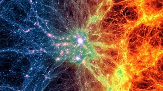 The Formation of the Universe In 2 Minutes