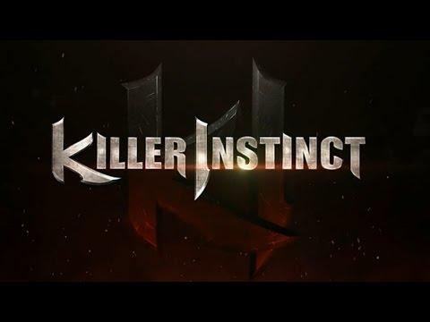 Killer Instinct Full Panel - Evo 2014