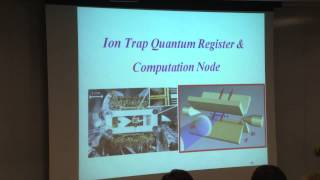 Quantum Computing: A Great Science in the Making