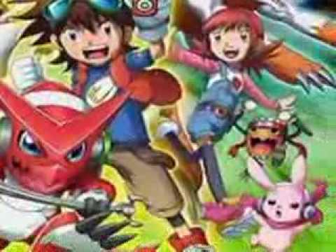 Digimon Xros Wars - All News, Scans, Trailers and Promos!!! English!!!