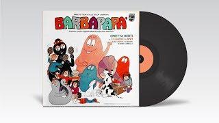 Barbapapà 1979 (Album Rare) Claudio Lippi E Orietta Berti