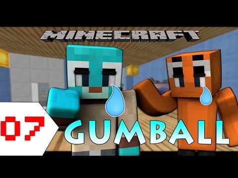CHA MẸ LÀ NHẤT !!   Minecraft thế giới kì diệu của Gumball #7