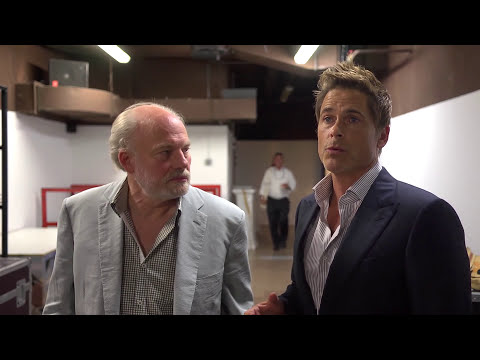 Cannes Lions Meets: Rob Lowe