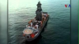 TQ: Nước thứ ba không được quyền thăm dò dầu khí ở Biển Đông