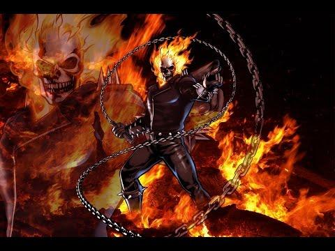 [TOP Khám Phá] Ma Tốc Độ Ghost Rider - Siêu Anh Hùng Có Sức Mạnh Không Tưởng Trong Thế Giới Marvel