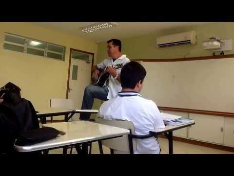 Vanguardas Européias (Paródia de Literatura) - Prof° José Monteiro