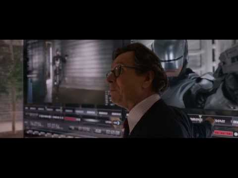 ROBOCOP (2014) - First Look Trailer - HD