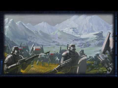 Timeline 6: Наступление Империи Ситхов