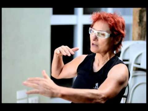 Entrevista com Renata Falzoni