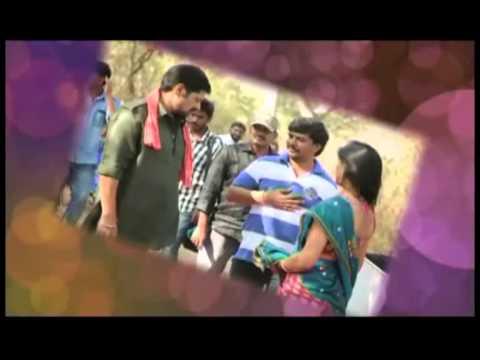 Jabilli-Kosam-Akasamalle-Srihari-Trailer