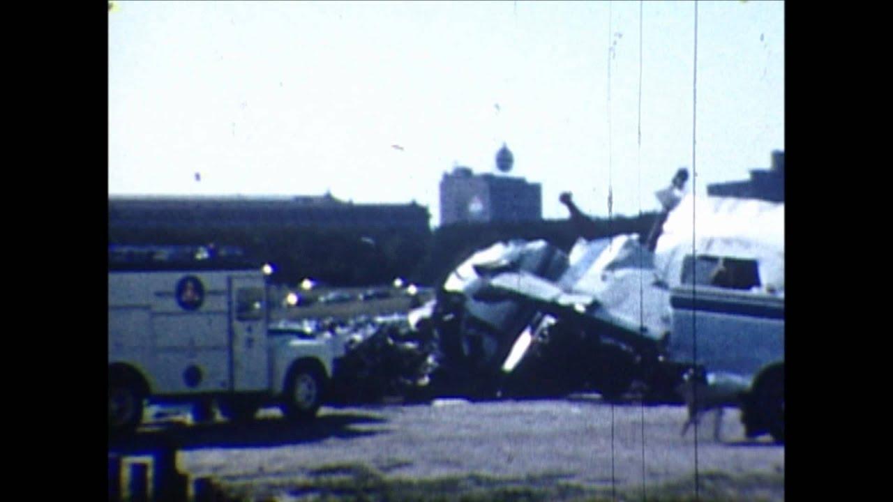 Plane Crash In Chicago Near Shedd Aquarium And Field