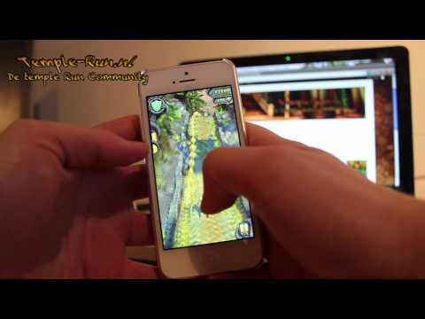 Temple-Run.nl | The Temple Run Community, Hands-on Gameplay, Tips & Cheats [HD]
