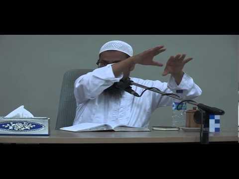 Huru Hara Kiamat - Ust Zaenal Abidin