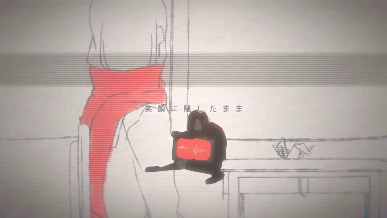 夜羽 【IA】アヤノの幸福理論【オリジナルMV】 【中文字幕】 夜羽  【IA】アヤノの幸福理論