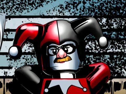 LEGO BATMAN 3 - BEYOND GOTHAM - BATMAN 75th Anniversary DLC LEVEL