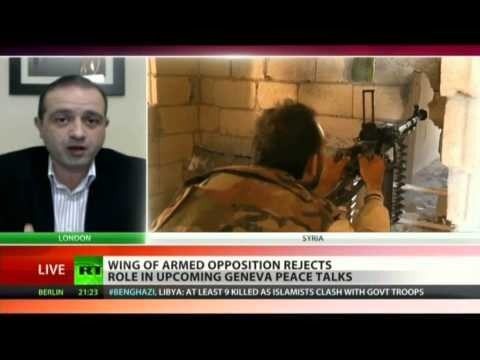 131126 Russia Today   FSA & Geneva II