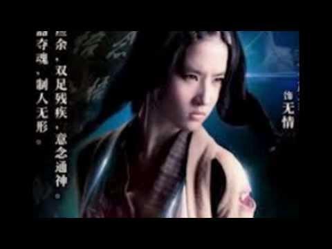 Phim Kiếm Hiệp Mới Nhất 2014 - Lưu Diệc Phi