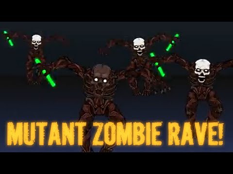 Road of the dead 2 mutant zombie rave youtube