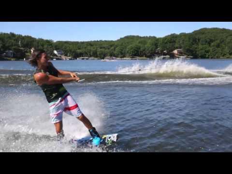 MANOBRAS RADICAIS em Wakeboard | CRAZY STUNTS: Wakeboarding Insanity