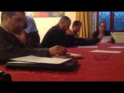 بالفيديو: تأسيس مركز رودانة للدراسات الانسانية والشرعية ومختبرات البحث بتارودانت
