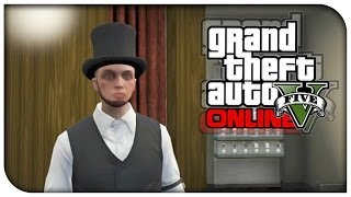 GTA 5 Online Cool & Awesome Outfits #3 (The Lincoln