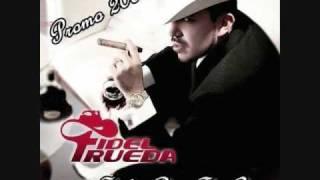 Solo por tu amor (audio) Fidel Rueda