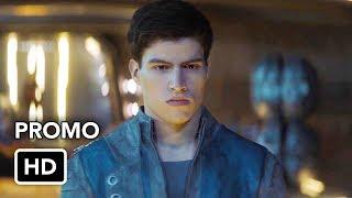 KRYPTON (Syfy) Teaser Promo HD - Superman prequel series
