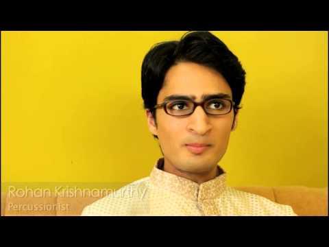 Margazhi Conversation: Rohan Krishnamurthy