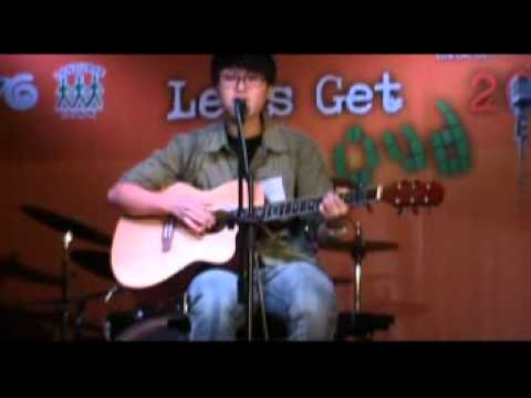 She will be loved - Le Phuong Thao Let's get loud 2011.mpg