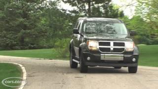 2010 Dodge Nitro videos