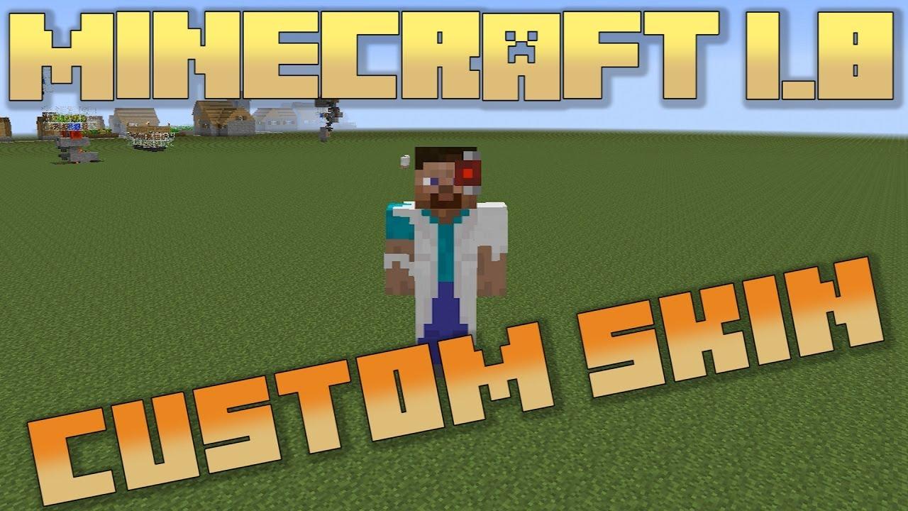 Minecraft Player Minecraft Skin - Baixar skins para minecraft 1 8