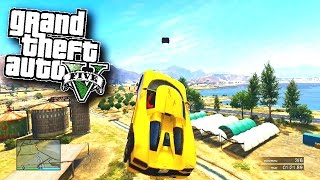GTA 5 Funny Moments #120 With The Sidemen (GTA V Online Funny Moments)
