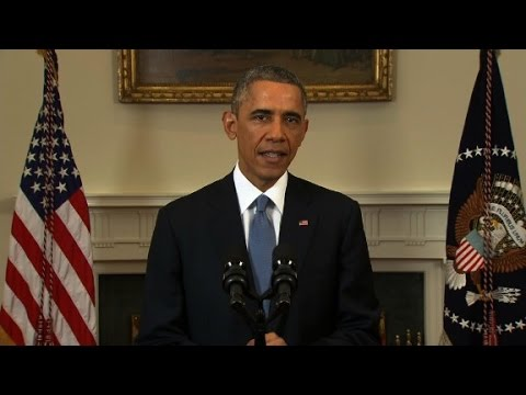 Obama to hold end-of-year news conference