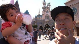 Taika HATES DisneyLand?!!!