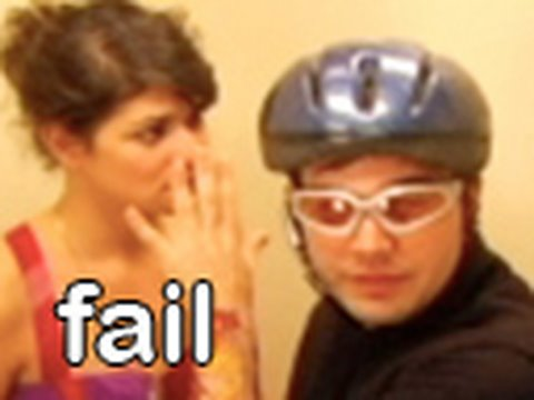I Epic Failed!