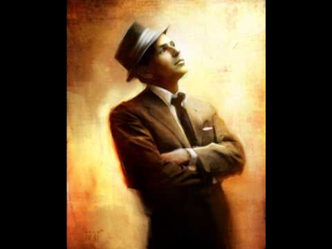 Frank Sinatra - The Girl From Ipanema