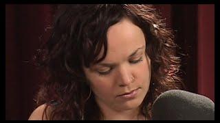 Allison Crowe Hallelujah Live-in-the-studio