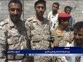 جنود الفرقة المنحلة يقطعون شارع الستين