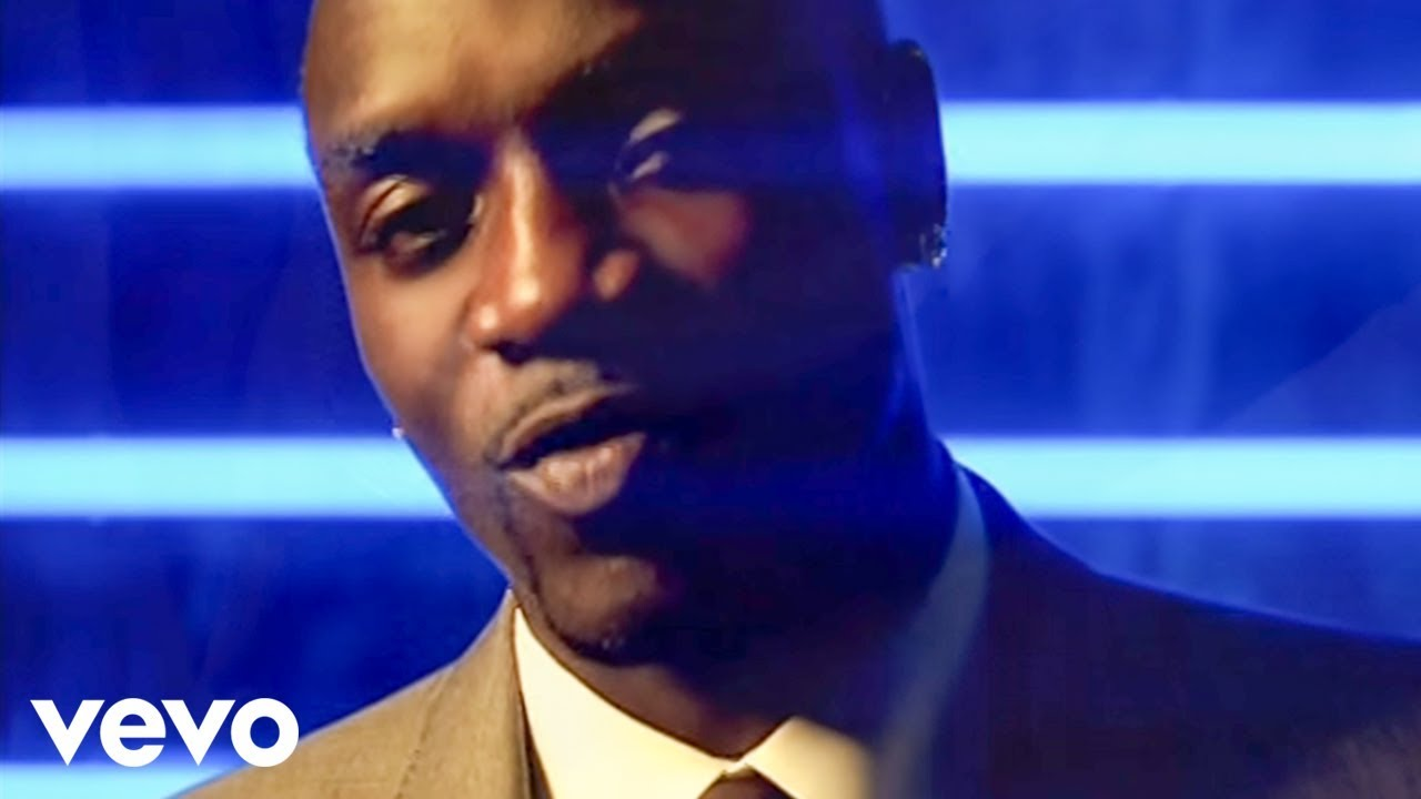 Akon - That Na Na Lyrics | MetroLyrics