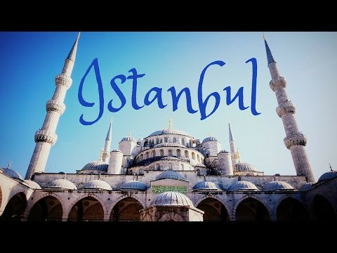 Top 8 Things To Do and See In Istanbul, Turkey