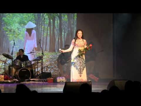 Đám cưới đầu xuân - Hoa trinh nữ - Người tình mùa đông - Như Quỳnh (Live 2013)
