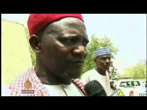 Controversy surrounds Nigeria school attack