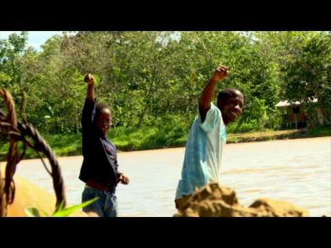 GRUPO ASHANTY ft. JIMMY SAA- NEGRURA