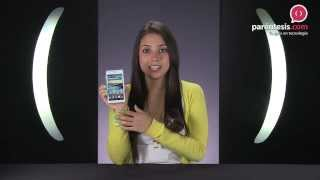 Celular Sony Xperia SP (C5303)